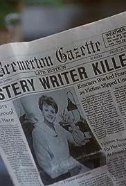 Who Killed J.B. Fletcher? Poster