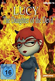 Lucy: The Daughter of the Devil Poster - TV Show Forum, Cast, Reviews