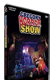 Gregory Horror Show Poster