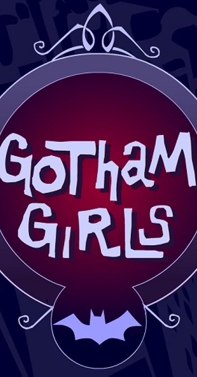 Gotham Girls Tv Series 2000  - Imdb-1253