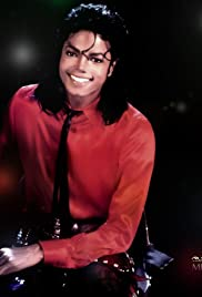 Michael Jackson: Liberian Girl Poster