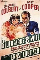 Image of Bluebeard's Eighth Wife