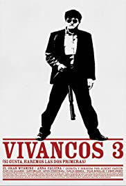 Dirty Vivancos III Poster