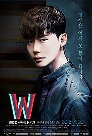 W - du gaeui segye Poster