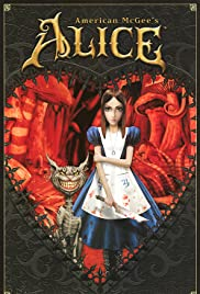 Alice (2000) Poster - Movie Forum, Cast, Reviews