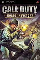 Image of Call of Duty: Roads to Victory