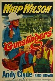 Gunslingers Poster