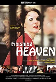 Finishing Heaven Poster