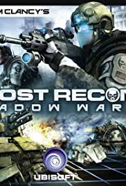 Ghost Recon: Shadow Wars Poster