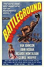 Battleground(1950)