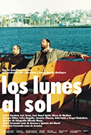 Los lunes al sol (2002) Poster - Movie Forum, Cast, Reviews