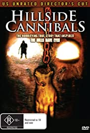 Hillside Cannibals (2006) Poster - Movie Forum, Cast, Reviews