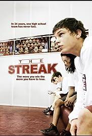 The Streak Poster