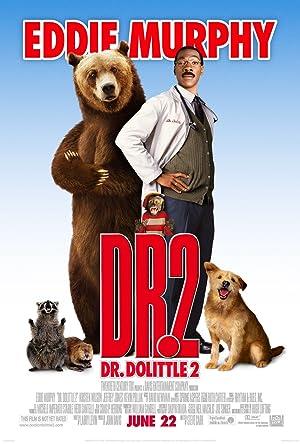 Dr. Dolittle 2 -