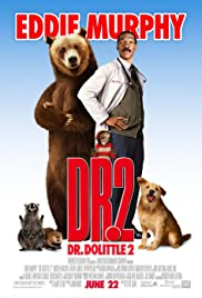 Dr. Dolittle 2 (2001) Poster - Movie Forum, Cast, Reviews