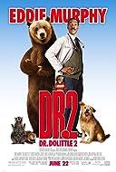 Dr. Dolittle 2 2001