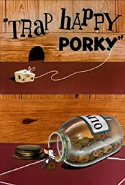 Trap Happy Porky (1945) Poster - Movie Forum, Cast, Reviews