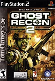 Ghost Recon 2 Poster