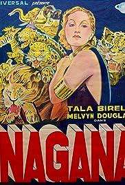 Nagana Poster