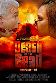 Death of the Dead Poster