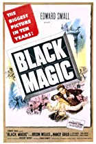 Image of Black Magic
