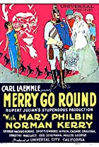 Image of Merry-Go-Round