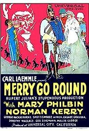 Merry-Go-Round(1923) Poster - Movie Forum, Cast, Reviews