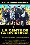 La gente de la Universal (1991)