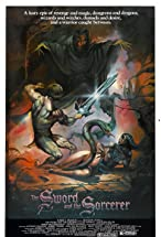 Primary image for The Sword and the Sorcerer