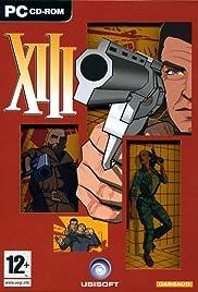 XIII(2003) Poster - Movie Forum, Cast, Reviews