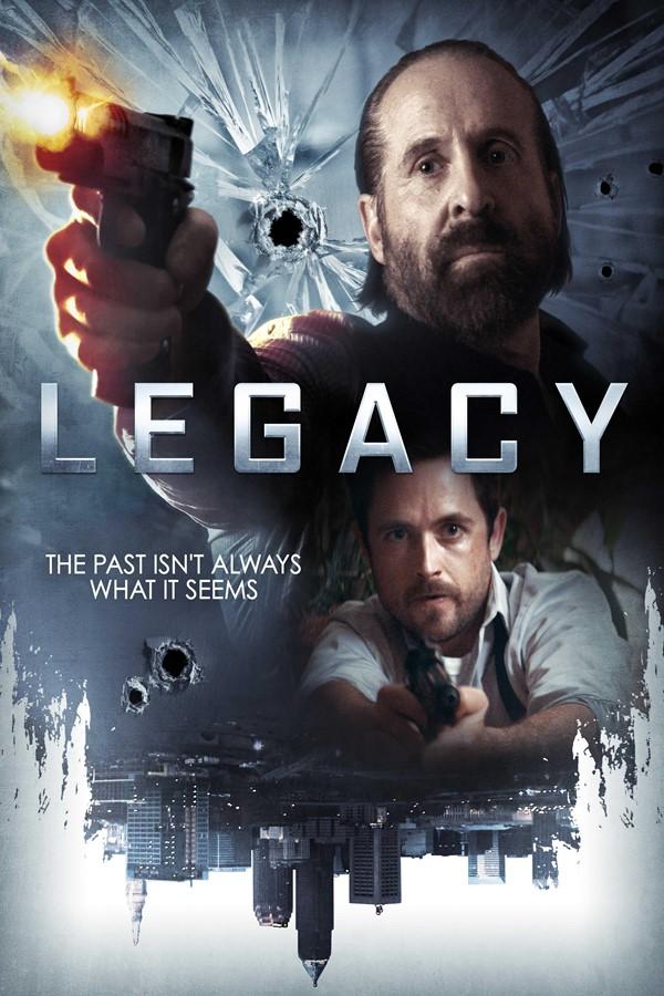 Legacy (2017)