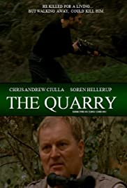 The Quarry Poster