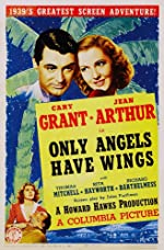 Only Angels Have Wings(1939)