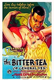 The Bitter Tea of General Yen (1932) Poster - Movie Forum, Cast, Reviews