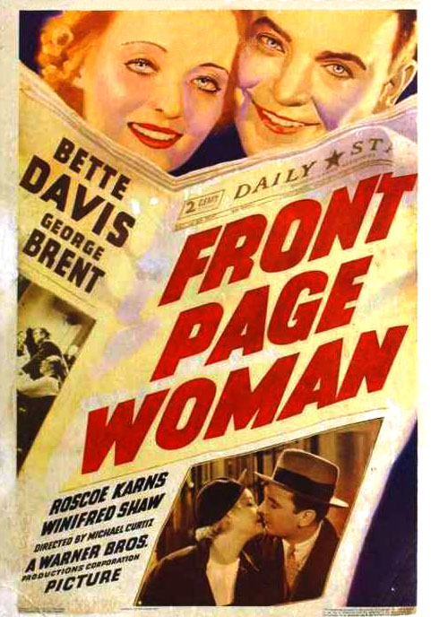 image Front Page Woman Watch Full Movie Free Online