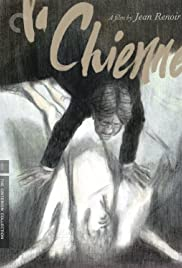 La Chienne(1931) Poster - Movie Forum, Cast, Reviews