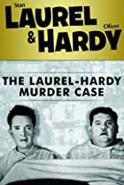 Image of The Laurel-Hardy Murder Case