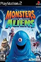 Image of Monsters vs. Aliens