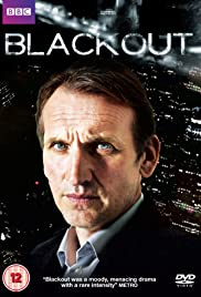 Blackout Poster - TV Show Forum, Cast, Reviews