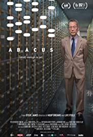 Abacus: Small Enough to Jail Poster