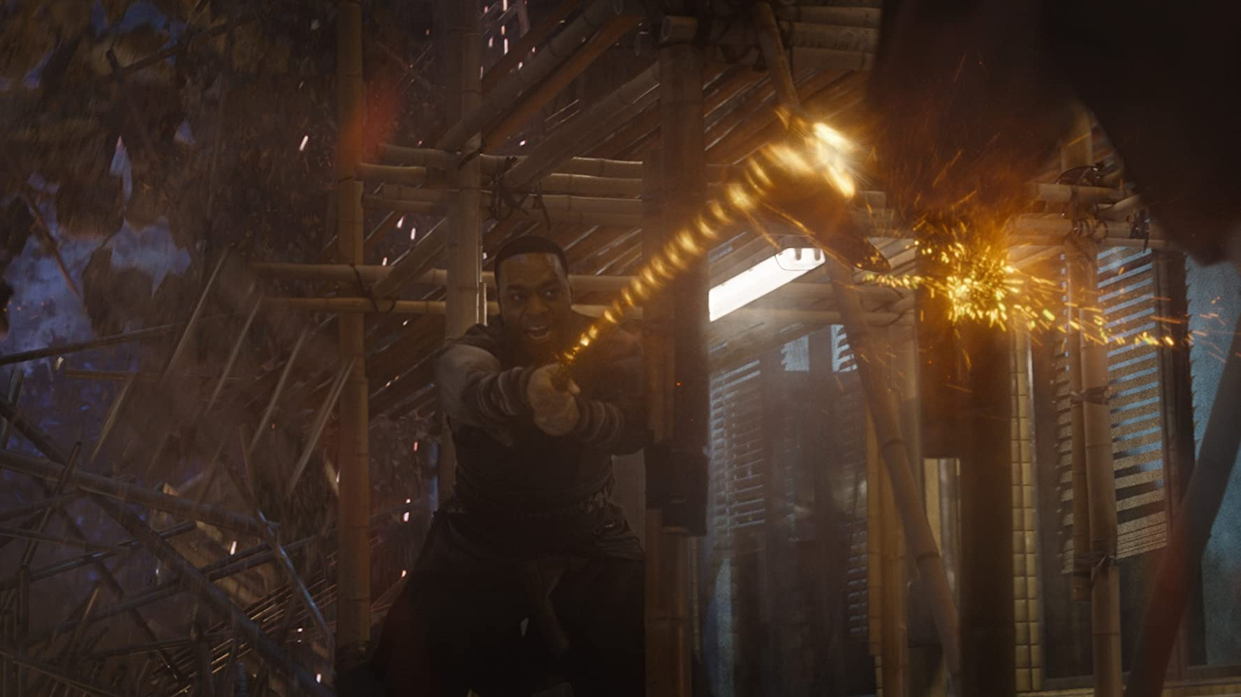 Descargar Doctor Strange (Doctor Extraño) Castellano por MEGA.
