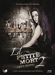 La Petite mort 2 : Nasty Tapes (2014) poster