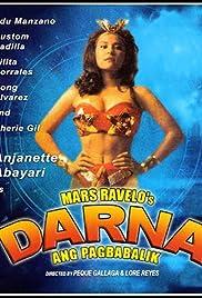 Darna! Ang pagbabalik Poster