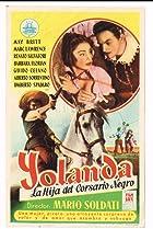 Image of Jolanda, the Daughter of the Black Corsair