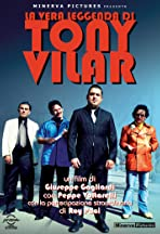 The True Legend of Tony Vilar