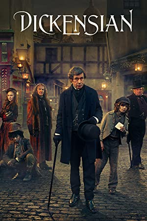 Assistir Dickensian – Todas as Temporadas – Dublado / Legendado Online