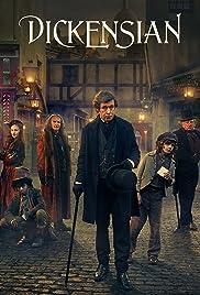 Dickensian Poster - TV Show Forum, Cast, Reviews