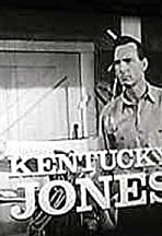 Kentucky Jones