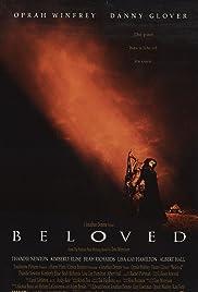Beloved(1998) Poster - Movie Forum, Cast, Reviews