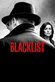 The Blacklist - Season 5 (2017) poster